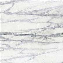Sparkling Calacatta Marble