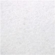 Sparkling White Marble