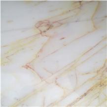 Spider White Onyx