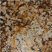 Splendour Gold Granite
