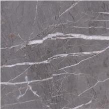 St Laurent Grey Marble
