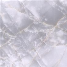 Storm Gray Marble