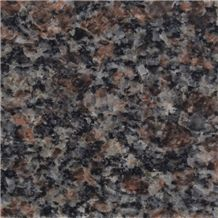 Sweden Mahogany Granite