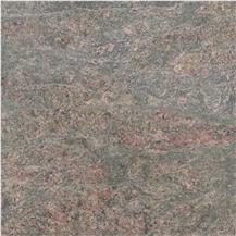 Symphony Green Granite