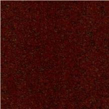 Taiwan Red Granite