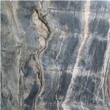 Tempest Blue Granite
