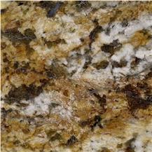 Tempest Gold Granite