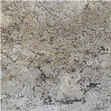 Tempest White Granite