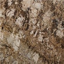 Texas Brown Granite