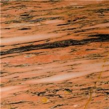 Tiger Crystal Marble