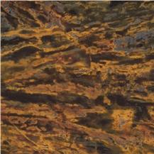 Tiger Eye Gold Quartzite
