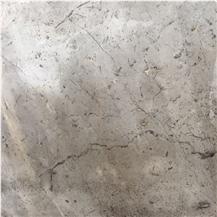 Titanium Grey Marble