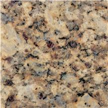 Topazic Imperial Granite