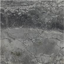 Topkara Silver Marble