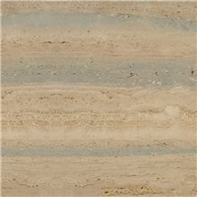Travertine Silver Marthe