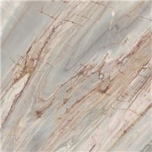 Tree Root Yinxun Palissandro Marble