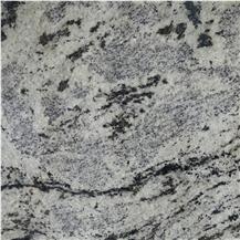Tropical Montana Granite