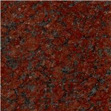 Universal Red Granite