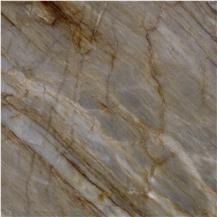Van Gogh Gold Quartzite