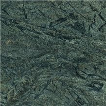 Verde Melograno Granite