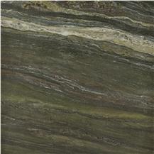 Verde Tropical Marble