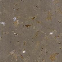 Villebois Grey Gold Limestone