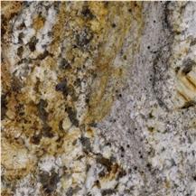 Vintage Gold Granite