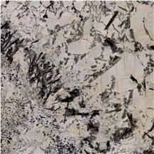 Volcanic Eruptions Granite