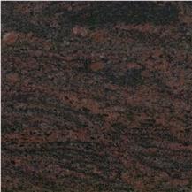 Volcano Red Granite