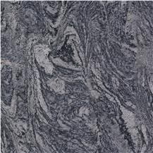 Waves Black Granite