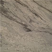 White Amazon Granite