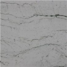 White Chanousia Quartzite