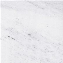 White Dipper Marble