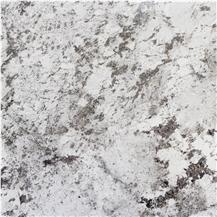 White Evolution Granite