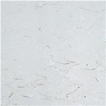 White Fossil Limestone