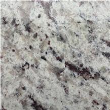 White G Granite