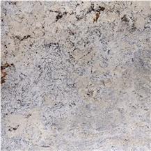 White Mirage Granite