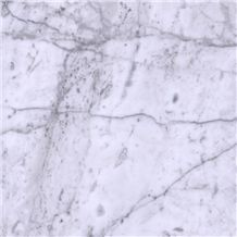 White Panther Marble
