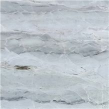 White Paradise Marble