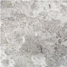 White Pollux Granite