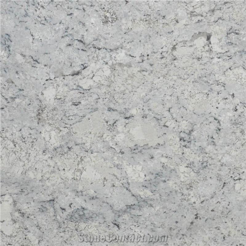 White Sioux White Granite Stonecontactcom
