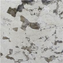 White Soul Granite