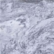 White Storm Marble