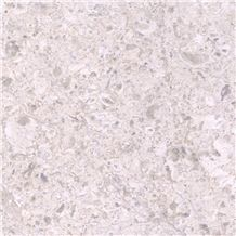White Vera Marble