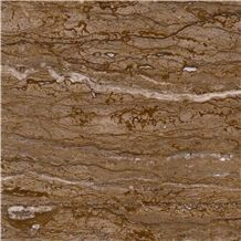 Wood Grain Travertine