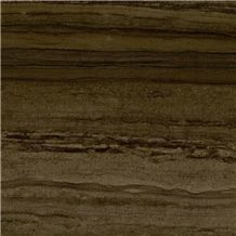 Wooden Brown Marble