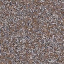 Wulian Red Granite