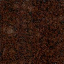 Xide Rose Red Granite