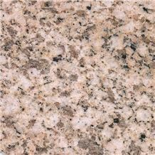 Xinjiang Gold Granite