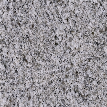 Xinjiang Sesame White Granite